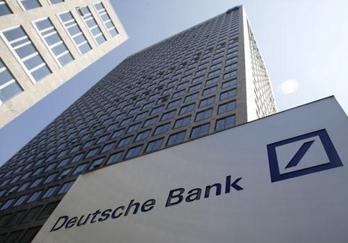 Дойче Банк – новый маркет-мейкер по фьючерсам на ОФЗ