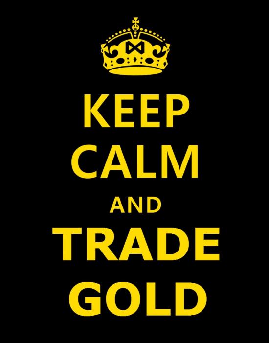 Запущены торги золотом и серебром!