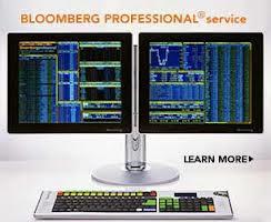 Шпионит ли Bloomberg за своими клиентами