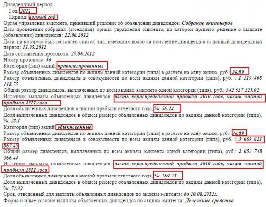 """ОАО """"Славнефть-Мегионнефтегаз"""" отлично отчитался! (МЕГИОН)"""