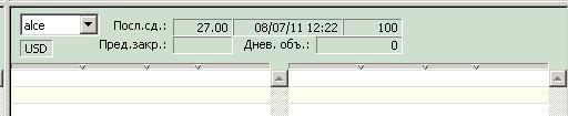 ОАО «Холсим (Рус)» (alce) исключили из системы RTS Board