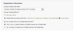 Ninja Trader теперь доступен в TopStepTrader