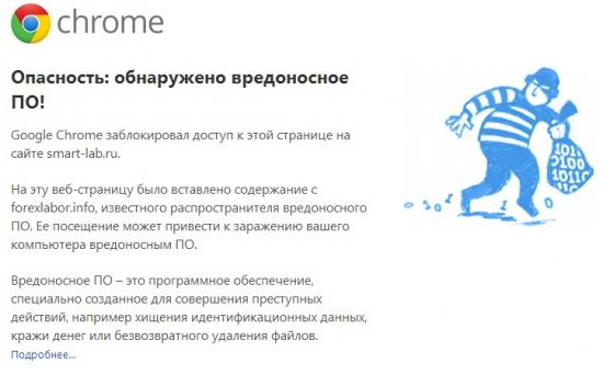 Google против Forex