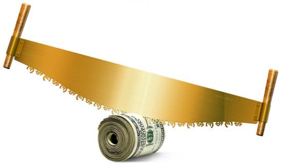 Распильные сделки на РФР - интересная статья