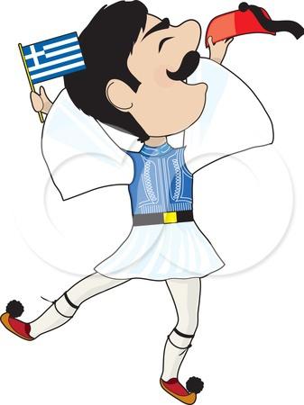 Помощь пришла.........Сегодня Греки  наконец  дождались деньгег!