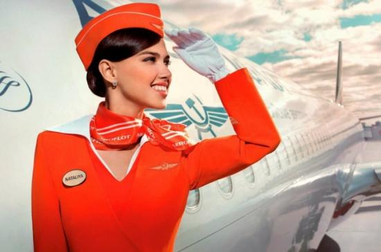 Манчестер летает на Российском флагмане