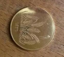 ИГИЛ приступает к выпуску золотого исламского динара