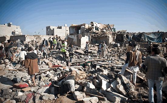Призрак нестабильности: почему Йемен подстегнул цены на нефть