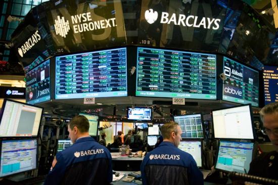 Алгоритм NYSE
