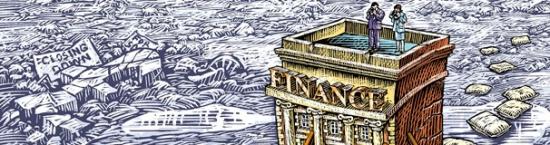 Рецензия: Найл Фергюсон - Восхождение денег (2010)