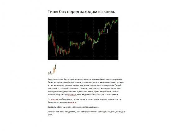 Nyse , рассуждения и точки входа 6 ( поможет новичкам и бывалым ) ( типы базочек)