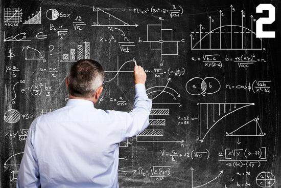 Использование индикаторов при построении торговых стратегий.
