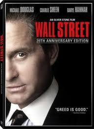 Wall Street (1987) культовое кино