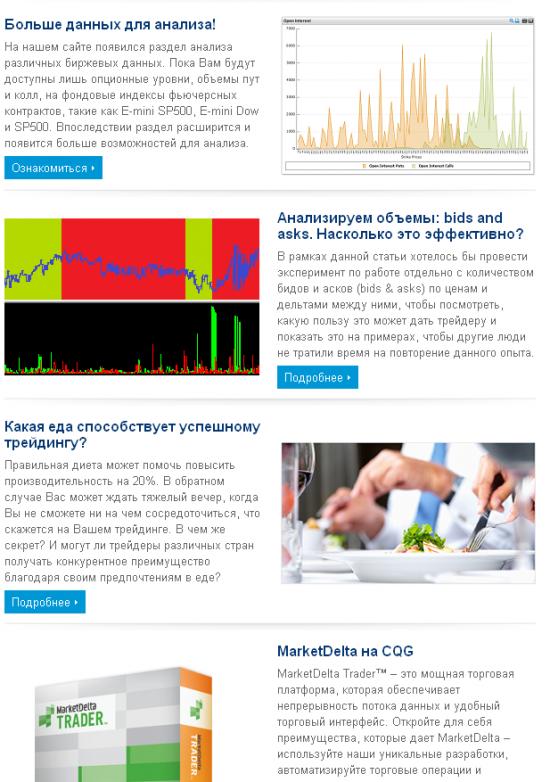 Где открыть счет для торговли futures CME / FOREX >>>>>>>>>
