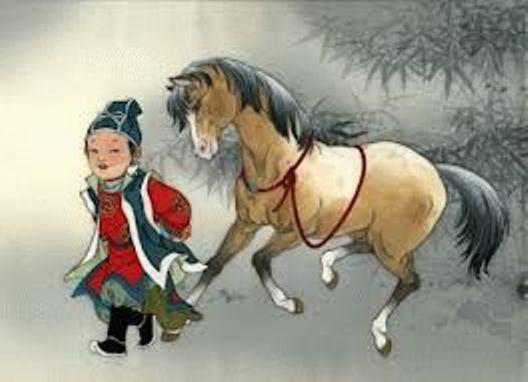 Как встретишь Новый год, так и немного о Китае.