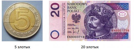 Польша. Rzeczpospolita Polska.