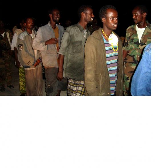 конференция трейдеров Смарт-лаба в в Сомали