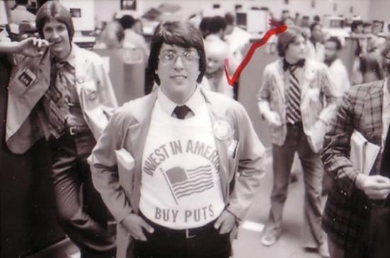 Invest in America - Buy Puts
