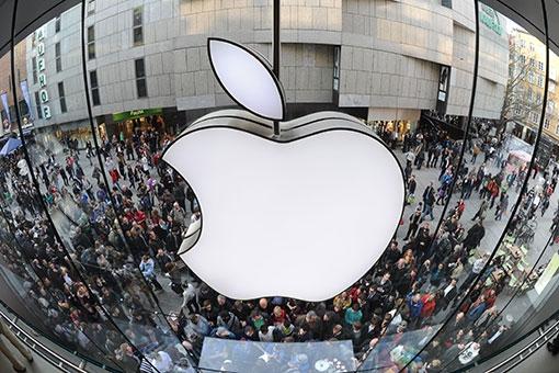Apple довела до тюрьмы