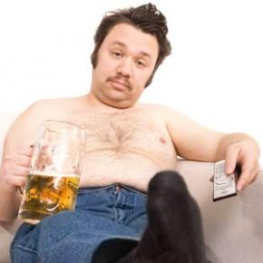 Кризис? Люди не могут  купить себе пива?