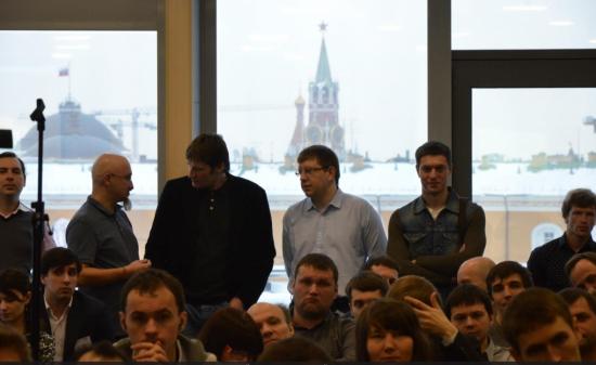 Конференции Смарт-Лаба 2015-2013. Отзыв.