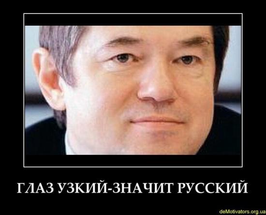 Очередное частное мнение С. Глазьева