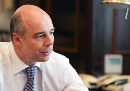 Министр финансов Силуанов - налоги будут расти