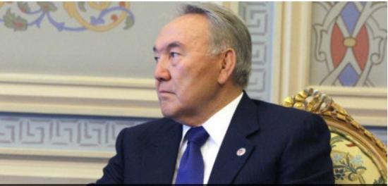 Назарбаев: Казахстан может выйти из ЕАЭС