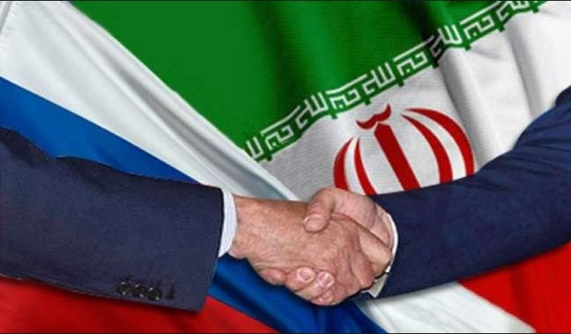 Иран и Россия - близнецы братья