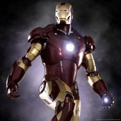 Железный человек-2
