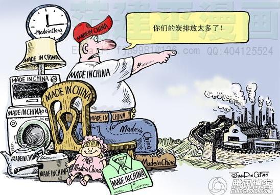 Кризис перепроизводства в Китае.