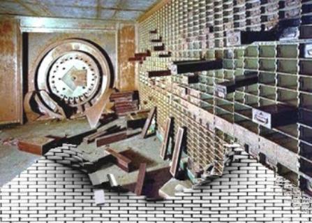 COMEX ввел новую оговорку к информации о запасах золота:они больше не несут ответственности за ее достоверность.И немного юмора))