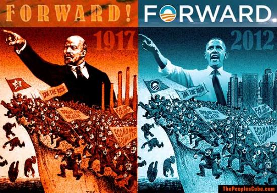 Про Иран или почему Обама это Горбачев для США