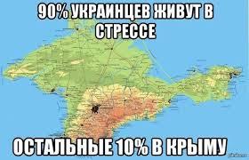 Боевые львы обеспечат порядок на референдуме в Крыму:)
