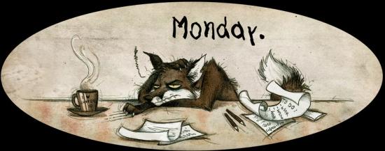 Хитрый понедельник