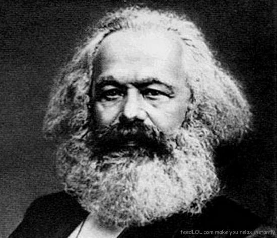 Кризисы. Предсказания К. Маркса