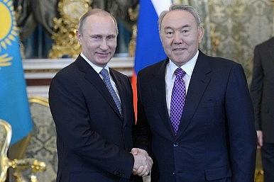 Казахстанская оппозиция боится русской «Украинской весны»