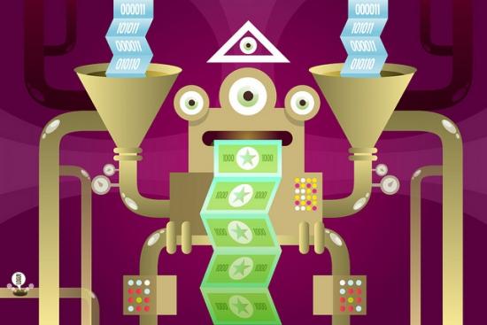 S#. Автоматическая торговля (вебинар) - Шаг 3. Работаем с данными