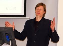 """Отчет о семинаре """"Открываем новые возможности торговли опционами"""""""