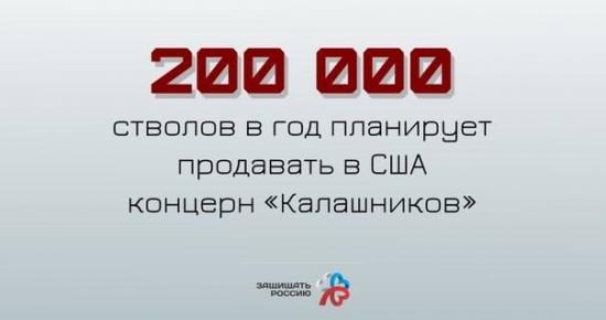 Цифра дня: 200 000 штук или 2,5 млрд руб за всё удовольствие.
