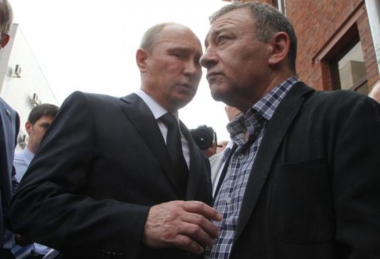 Мостотрест отчитался: 7,8 рубля на акцию дивидендов.