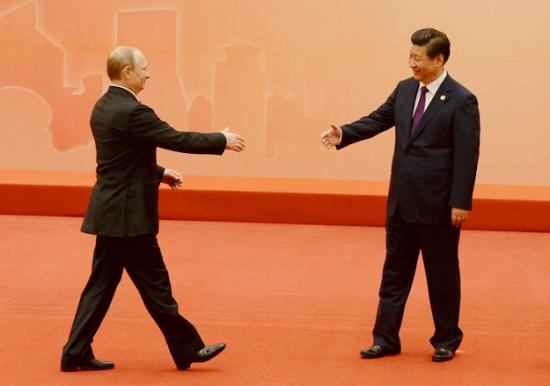 FT: Россия и Китай не подпишут газовый контракт в ближайшее время.
