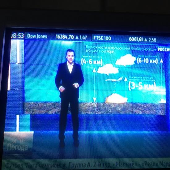 Трейдинг и прогноз погоды.