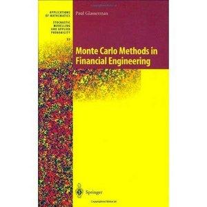 Классная книга про Монте-Карло