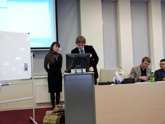 пара смешных фоток с встречи Smart-lab 16.03.13