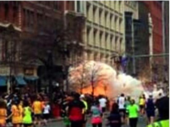 взрыв в Бостоне - массонский сингнал?