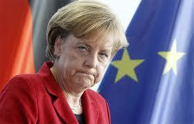 """А.Меркель """"запретила"""" Кипру переговоры с Россией"""