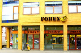 Рынок forex. Опыт торговли через дилинговый центр