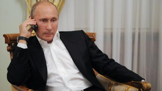 Экономическая ядерная бомба мистера Путина В.В.