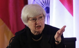 Почему Белый дом испытывает неудобство, выбирая Джанет Йеллен на пост главы ФРС